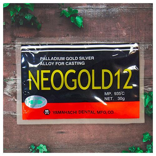 ネオゴールド12の画像