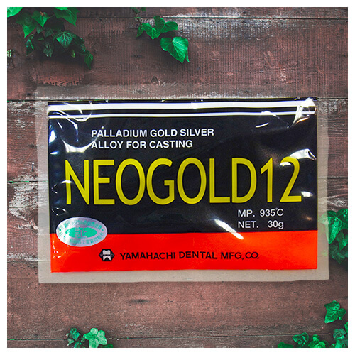 ネオゴールド12